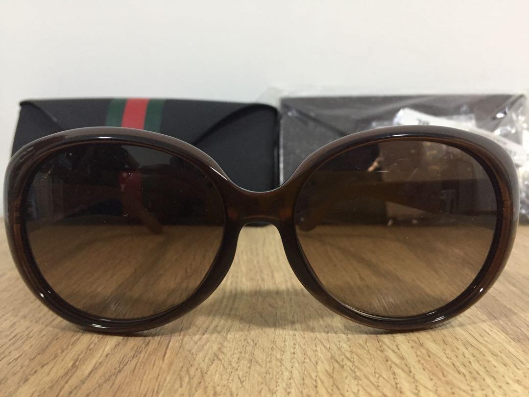 81366ae789 Gucci Sunglasses - Gucci brand for men   women come with Gucci box ...