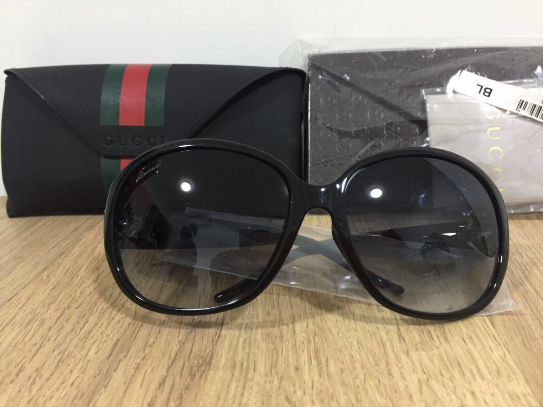 e9fd48de24c Gucci Sunglasses - Gucci brand for men   women come with Gucci box ...