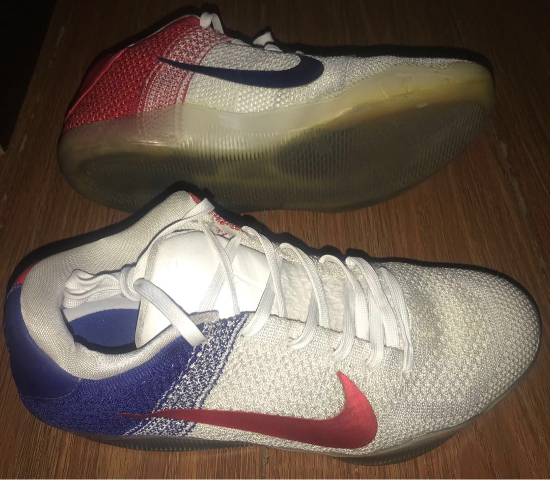 a9470f61e4a Kobe 11 Independence Day