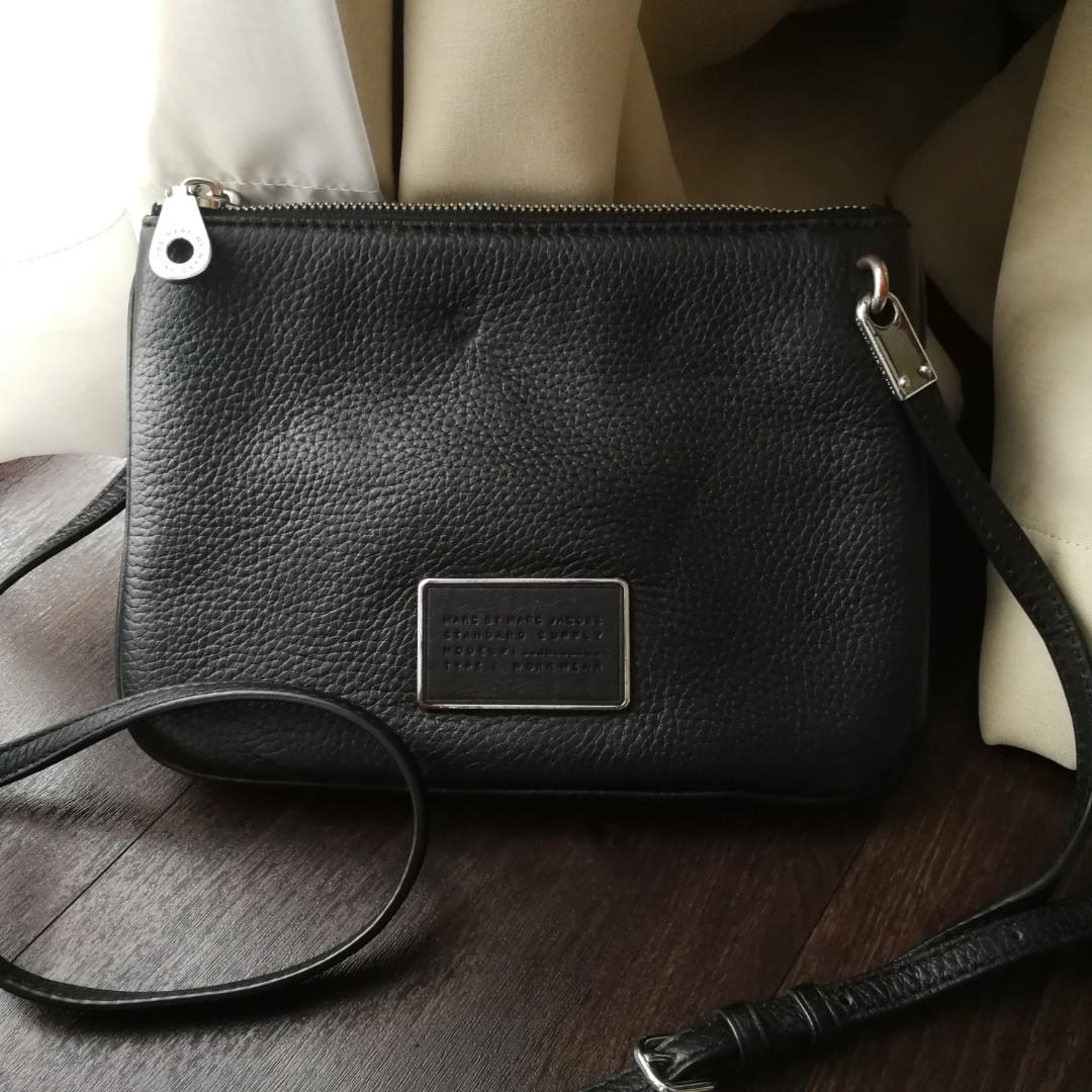 12ef21614b8 Marc Jacobs 💘 Sling Bag