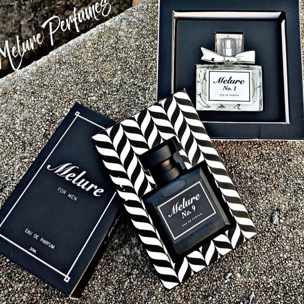 Melure Perfume Health Beauty Perfumes Deodorants On Carousell