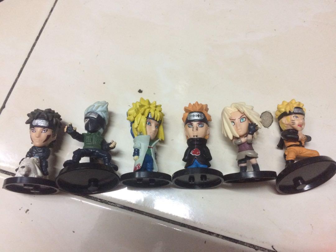 Naruto Figure mini