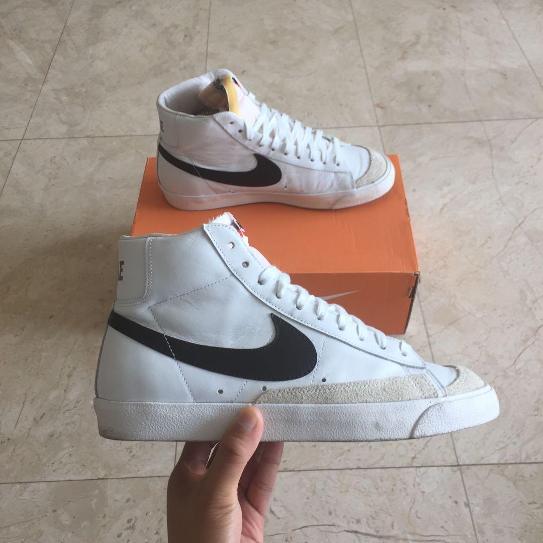 Nike Blazer Mid 77 Premium Vintage, Men