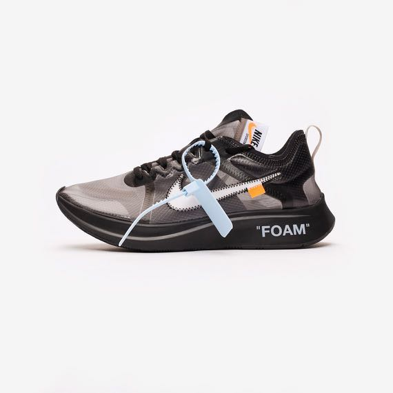 4f635231137e Off White Nike Zoom Fly