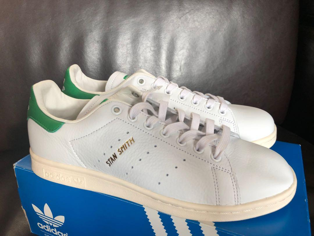 sports shoes b2e86 87c3a 元祖Old School Adidas Stan Smith on Carousell