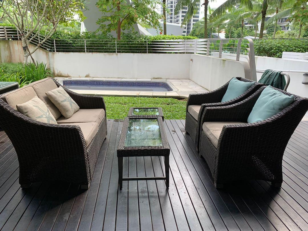 Outdoor Seating Furniture Others On