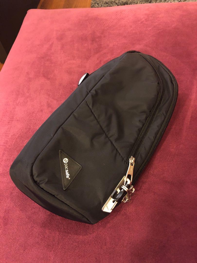 Pacsafe Vibe 150 Cross Body Bag 387ab62a08df2