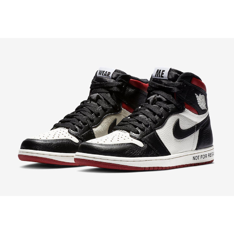 55b3c3be2c5 [PO] Air Jordan 1 Not For Resale Red Pre-Order