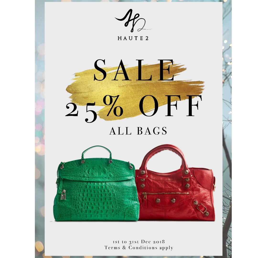 c829e16abf99c8 SALE** 25% OFF ALL DESIGNER HANDBAGS , Luxury, Bags & Wallets ...