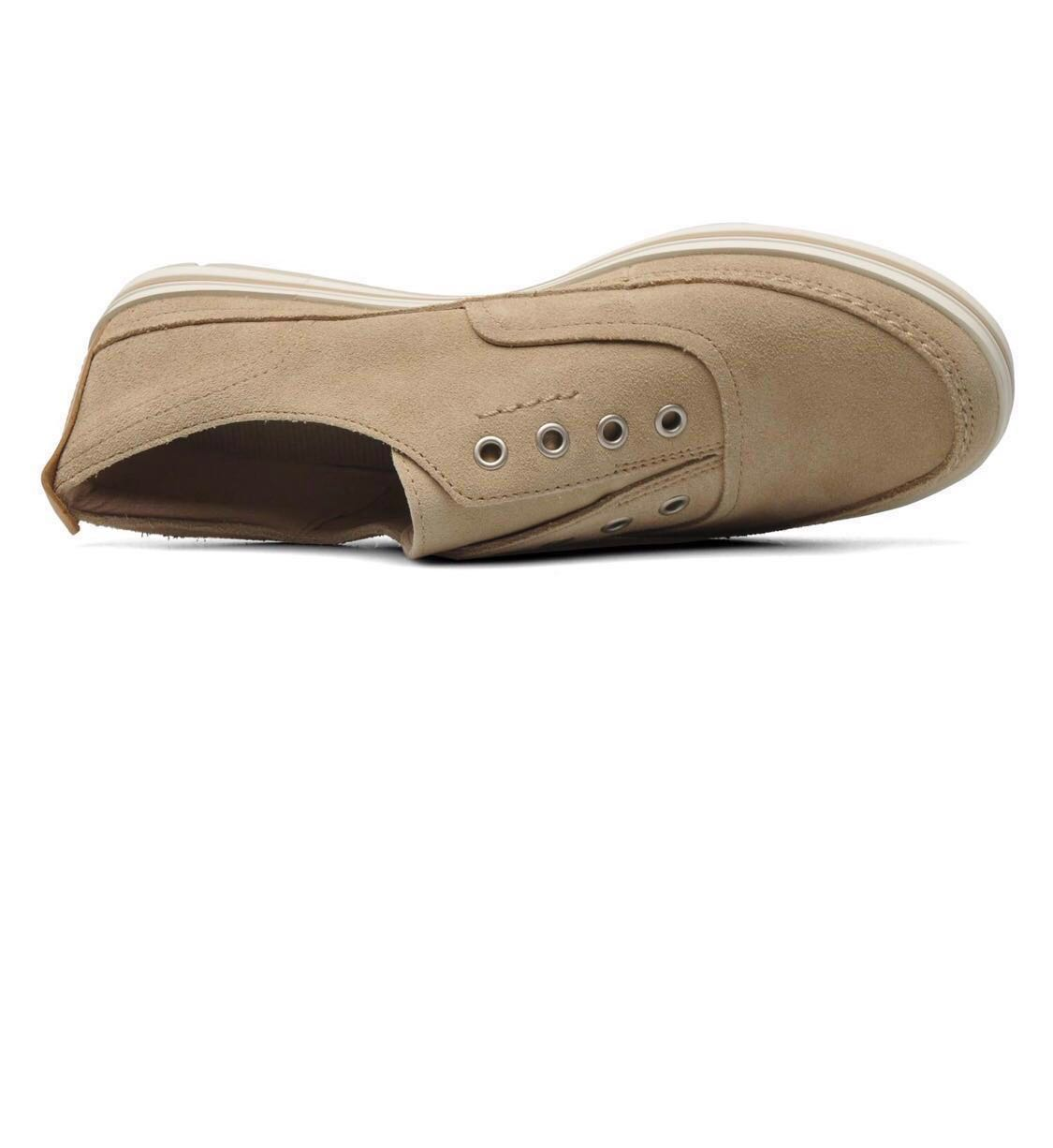 a3f2be66d9f1  SALE  Timberland - Women s Earthkeepers® Casco Bay Laceless Slip-On Shoes