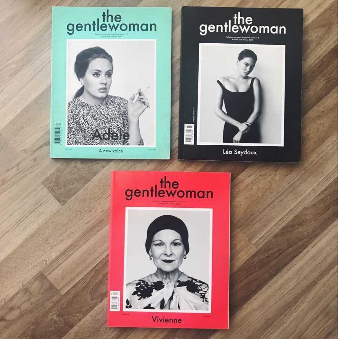 Training a Gentlewoman 3