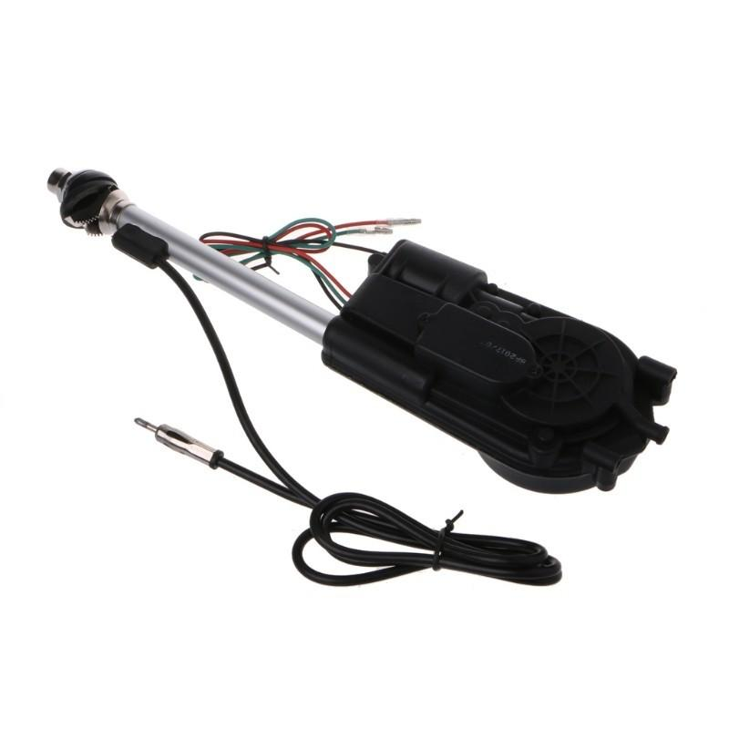Complete Electric Aerial Automatic