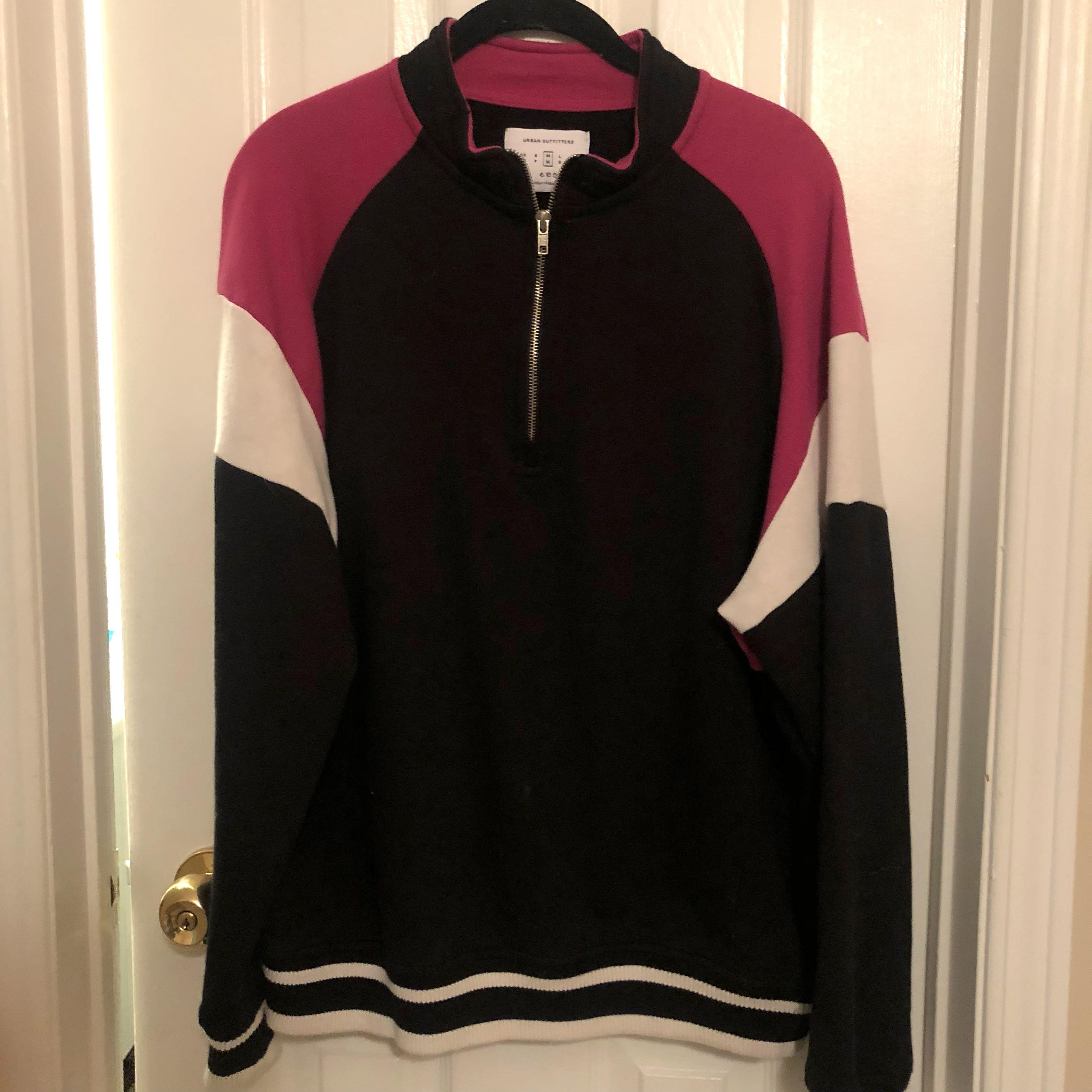 Urban Outfitters Half zip sweater