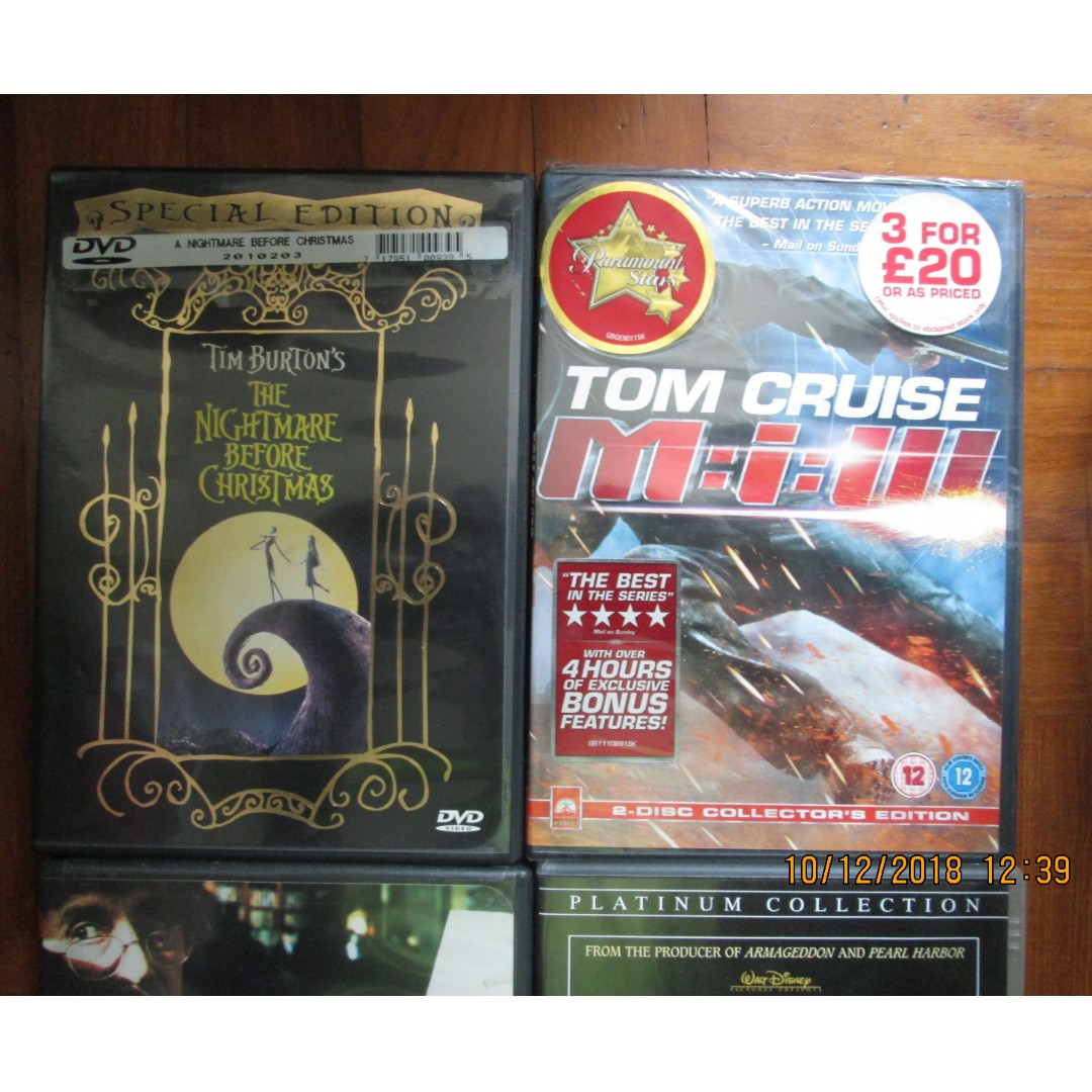 Used Dvds For Sale >> Used Dvds For Sale Music Media Cds Dvds Other Media On
