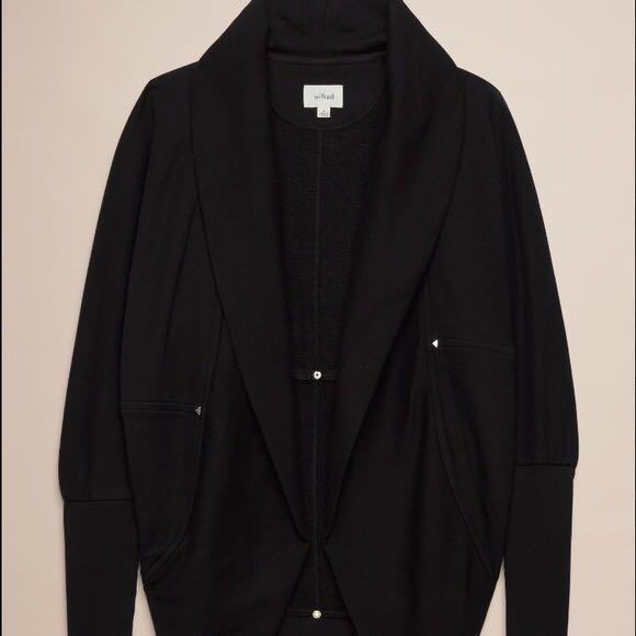 Wilfred Diderot sweater small