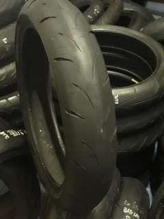 Bridgestone S21 120/70/17