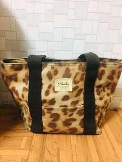 🚚 豹紋包包