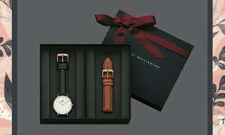 DW GIFT PACKAGE 1 DW + STRAP