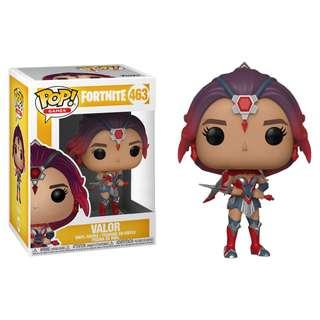 Funko Pop - Fortnite - Valor