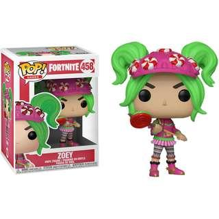 Funko Pop - Fortnite - Zoey