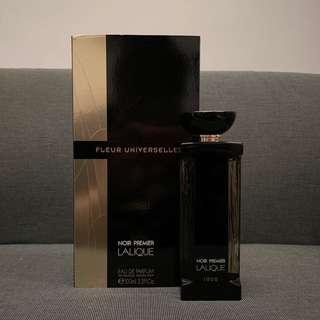 Lalique Noir Premier Fleur Universelle 100ml EDP