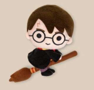 Harry Potter Wizarding World Plush