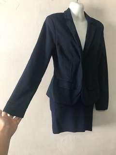 smart casual/office blazers  BRAND : JEANSWEAST