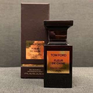 Tom Ford Fleur de Chine 50ml EDP