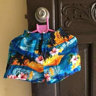 Hawaiian Short 2T