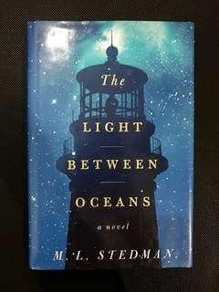 The Light Between the Oceans by ML Stedman