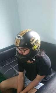Cakil helmet