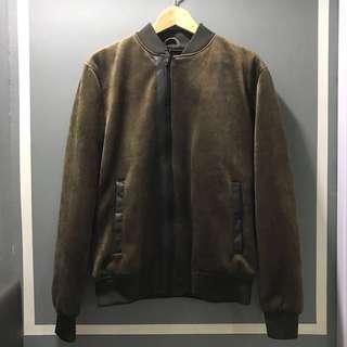 Zara Men (Size M) Spring / Autumn / Winter Jacket