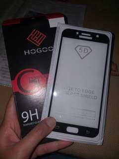 Tempered Glass Samsung A7 2017