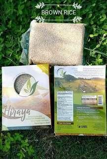 Hiraya Brown Rice