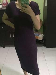 dress bodyfit