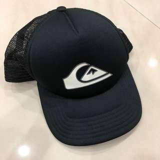 Quicksilver Cap