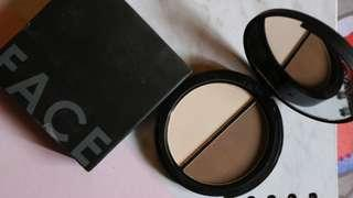 Focallure conture & highlighter