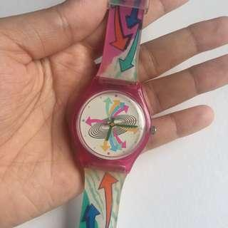 RARE Burger King Watch Collectible