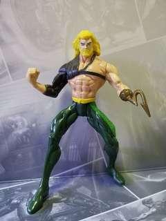 DC Total Justice Aquaman 水行俠
