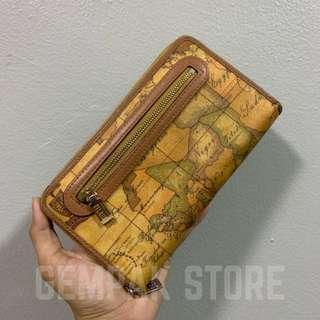 Alviero Martini Wallet Zip