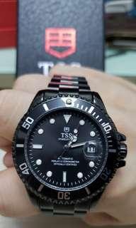 Automatic watch 自動手表