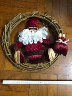 Christmas item 聖誕裝飾
