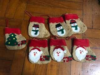 Christmas display 聖誕裝飾