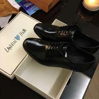 Lanvin X H&M Men Shoes Size 40