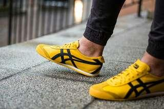 Asics Onitsuka tiger MEXICO Men's/Women's Sport Fashion Running Shoes Sneakers (HIGHT QUALITY)