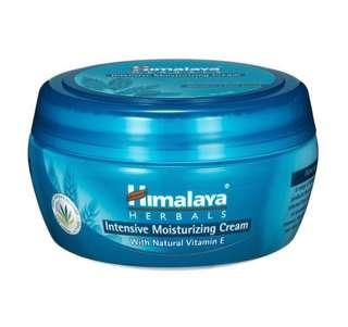 250 ml Himalaya Intensive Moisturizing Cream