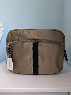 UO Satin Belt Bag BNWT
