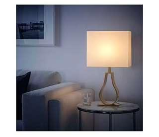 IKEA Klabb Table Lamp