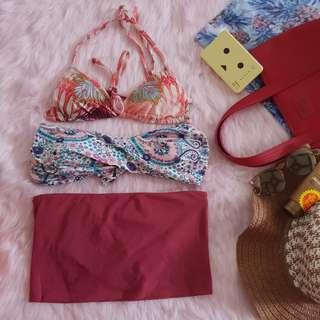 Medium Bikini Set
