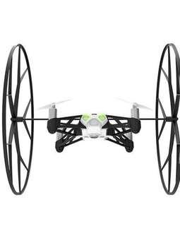PARROT ROLLING SPIDER -